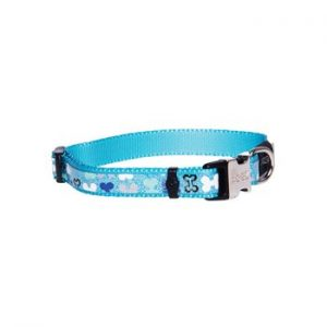 Blue Rogz Lapz Trendy Collar
