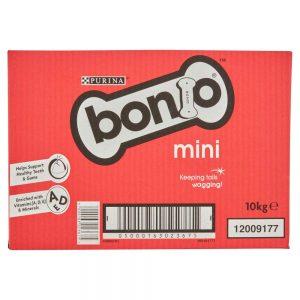 Bonio Mini Dog Biscuits