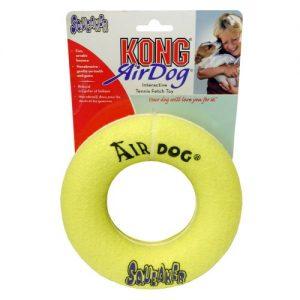 KONG Air Dog Squeaker Donut