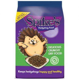 Spikes Hedgehog Food 2.5kg