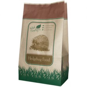 Wildthings Hedgehog Food 2kg