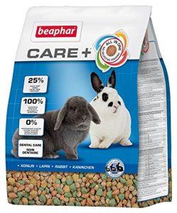 Beaphar Care+ Rabbit Food
