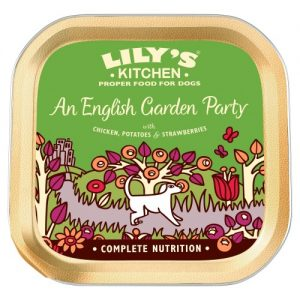 Lilys Kitchen An English Garden Party Dog Food