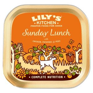 Lilys Kitchen Sunday Lunch Adult Dog Food