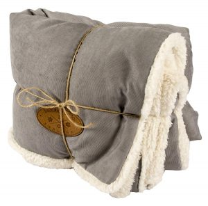 Banbury & Co Comfort Dog/Cat Blanket