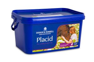 Dodson & Horrell Placid Horse Supplement