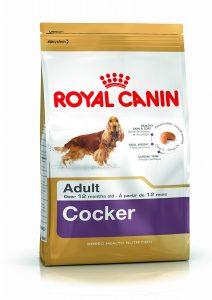 Royal Canin Cocker Spaniel Adult Dog Food