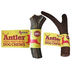 Antos Antler Natural Dog Chews