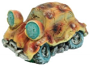 Aqua Spectra Air Bubble Beetle Car Aquarium Ornament