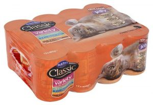 Butchers Classic Mixed Variety in Jelly Cat Food