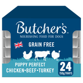 Butchers Puppy Perfect Puppy Food