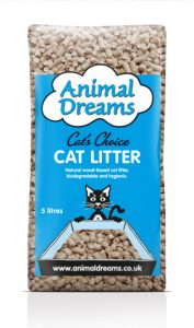 Animal Dreams Cat Litter