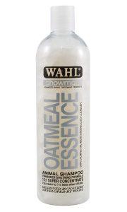 Wahl Showman Oatmeal Essence Shampoo