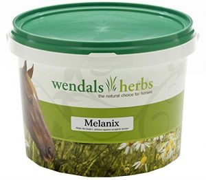 Wendals Melanix