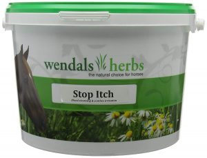 Wendals Stop Itch
