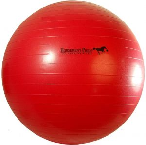 Red Battles Jolly Mega Ball (64cm)