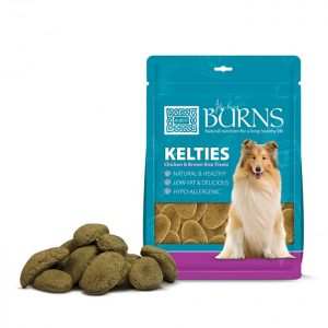 Burns Kelties (200g)