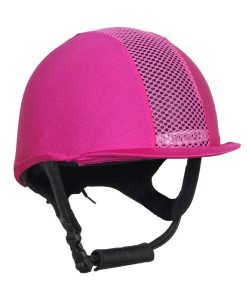 Champion Ventair Helmet Cover (Pink)
