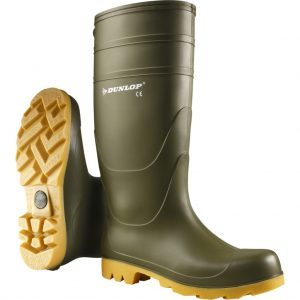 Dunlop Universal Boots (Size 11)