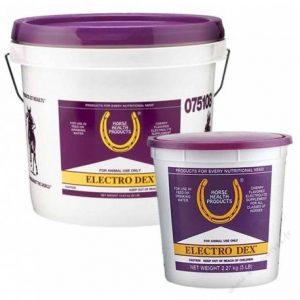 Farnam Electro Dex (2.27kg Tub)