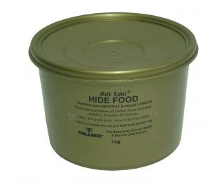 Gold Label Hide Food (1kg)