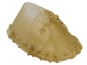 Good Boy Rawhide Chew Shoes (10 Pack)