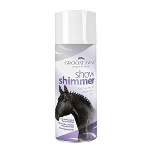 Groom Away Show Shimmer | Size: 400ml | Horse Shampoo