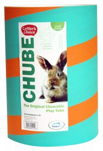 Interpet Critters Choice Chube - Extra Large