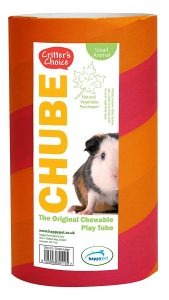 Interpet Critters Choice Chube (Large)