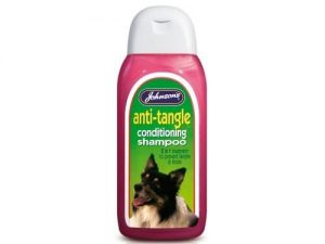Johnsons Anti-Tangle Conditioning Shampoo (200ml)
