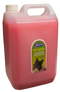 Johnsons Anti Tangle Conditioning Shampoo (5 Litre)