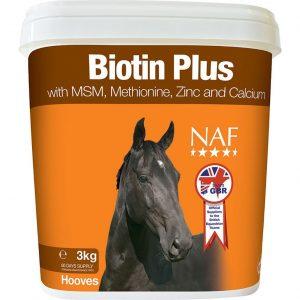 NAF Biotin Plus (3kg)