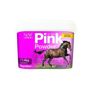 NAF in the Pink Powder (1.4kg Tub)