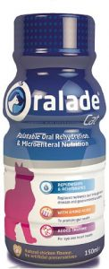 Oralade Cat | Size: 330ml | Cat Health Supplies