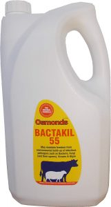 Osmonds Backtail 55 Refill (5 Litre)
