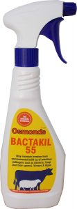 Osmonds Bactakil 55 (500ml)