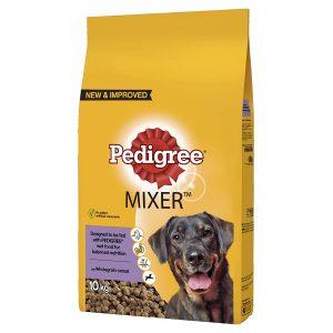 Pedigree Mixer Original (10kg)