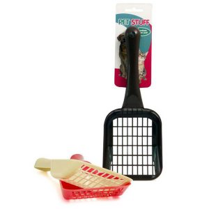Rosewood Litter Scoop (Single)