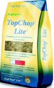 TopSpec TopChop Lite | Size: 15kg | Horse Food