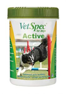 VetSpec Active (500g)