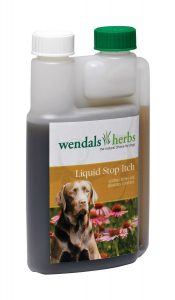 Wendals Liquid Stop Itch (250ml Bottle)