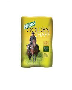 Baileys Golden Chaff | Size: 12.5kg | Horse Food