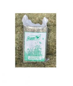 Fearns Farm Premium Hay | Size: 10.5kg | Horse Food