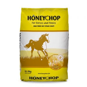 Honeychop Original | Size: 12.5kg | Horse Food
