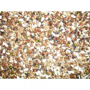 Johnston & Jeff Trapping Mixture Type 66 | Size: 12.5kg | Bird Food