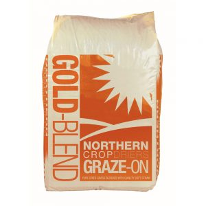 Northern Crop Driers Gold Blend | Size: 12.5kg | Horse Food