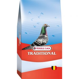 Versele-Laga Traditional Super Diet | Size: 20kg | Bird Food