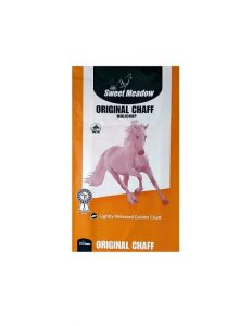 Young Animal Feeds Sweet Meadow Original Chaff | Size: 15kg | Horse Food
