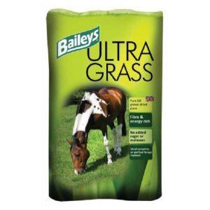 Baileys Ultra Grass | Size: 12.5kg | Horse Food