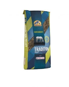 Cavalor Tradition Pellets | Size: 20kg | Horse Food